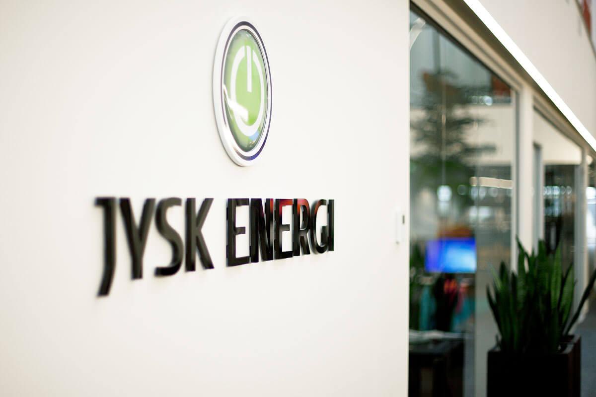 Rekordresultat hos Jysk Energi giver andelshaverne lavere priser