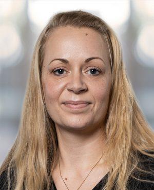 Charlotte Cavazzi Skovborg