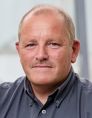Flemming Ø. Hedegaard