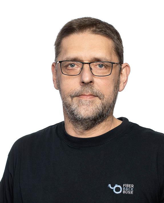 Holger Pegel
