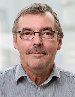 Kurt Frilund