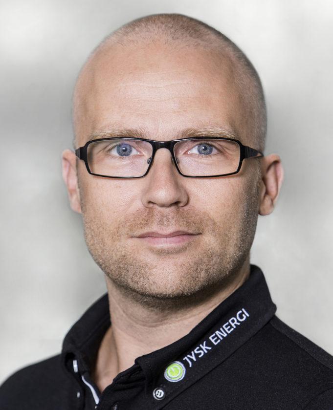 Lasse Bech Eiler