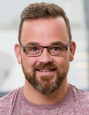 Leif Sandbæk