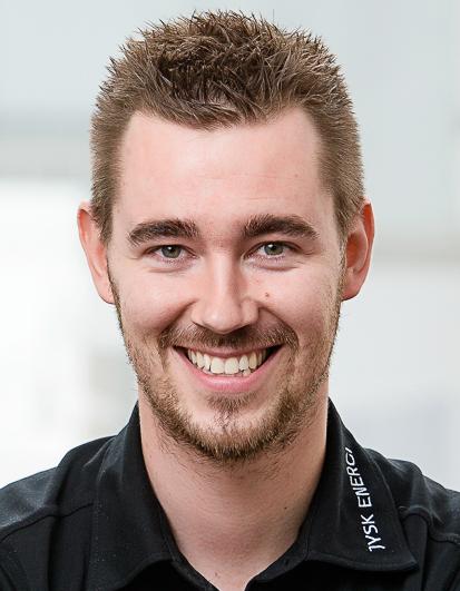 Mikael D. Andersen