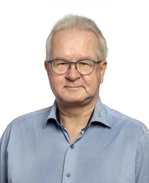 Michael Klüver