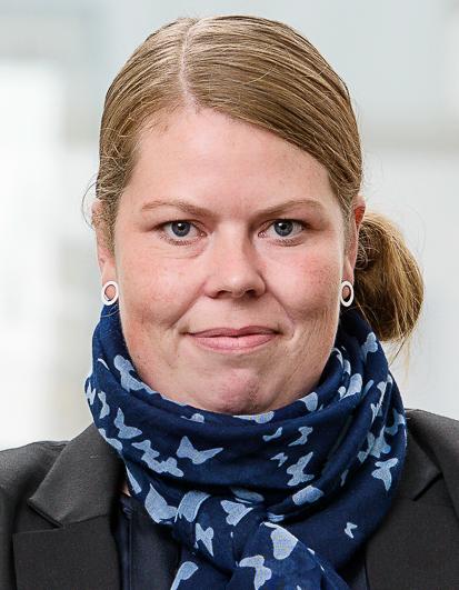 Mette Olsen