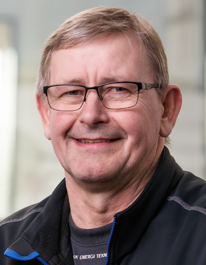 Mogens Nielsen