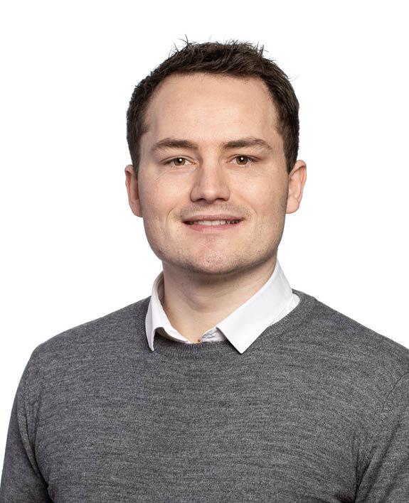Morten Porse
