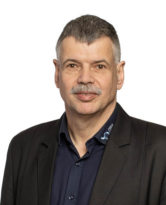 Ole Bjerre Nielsen