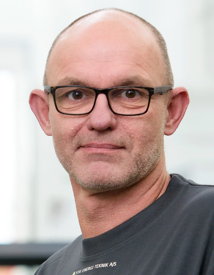Ole Lykkeskov