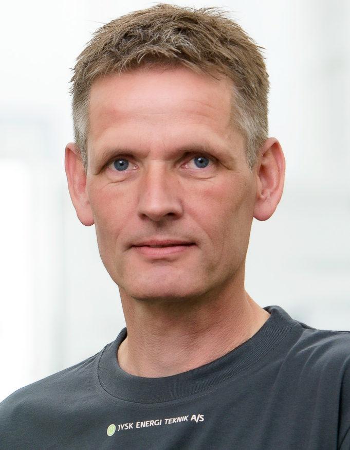 Per Dyreborg Jensen
