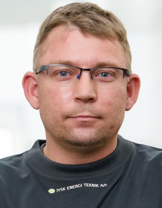 Rene Christiansen