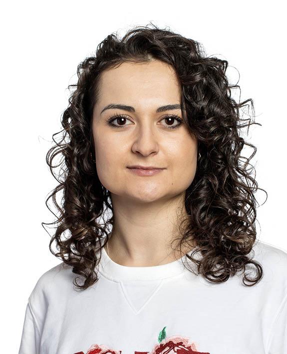 Tanya Butkovic