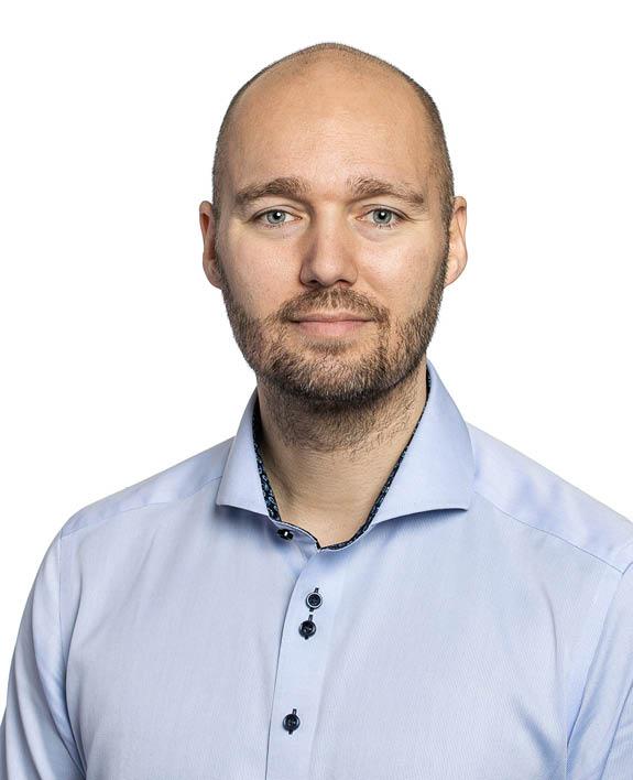 Thomas Eilskov Jensen