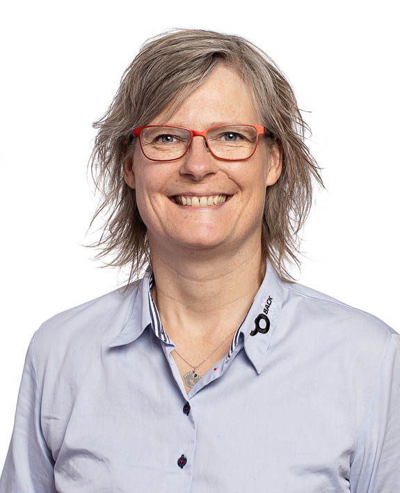 Vinni M. Sørensen
