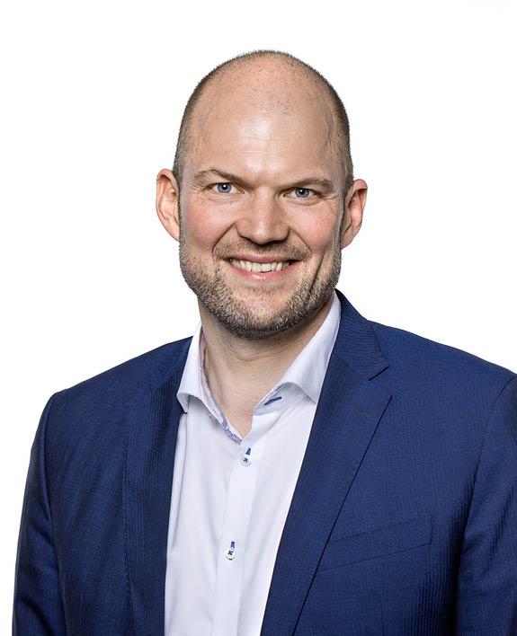 Lars Naur
