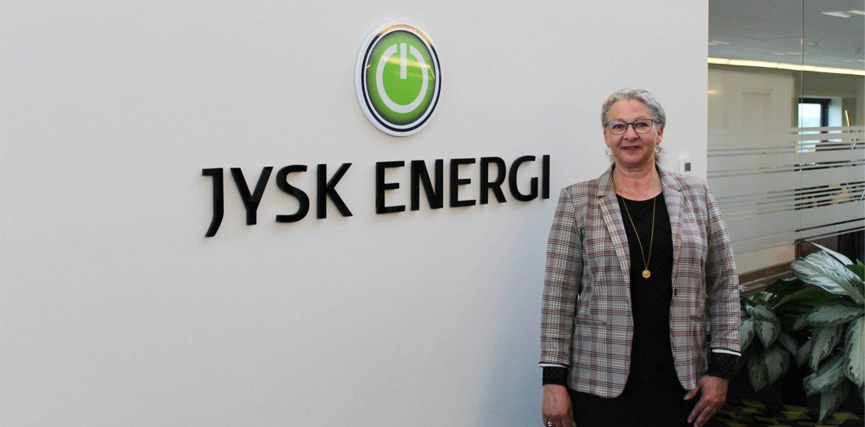 Nyt bestyrelsesmedlem i Jysk Energi koncernen